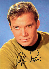 Capt Kirk
