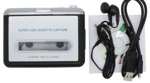 cassette2MP3